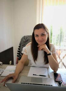 Ekaterina Manolova