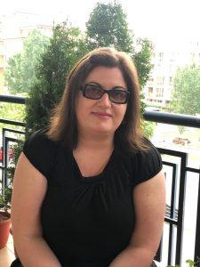 Milena Andonova