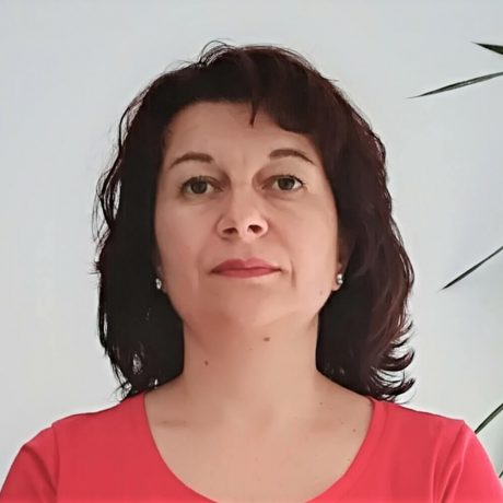 Petya Aleksieva