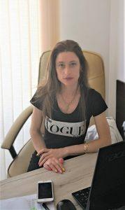 Dimitrina Markova