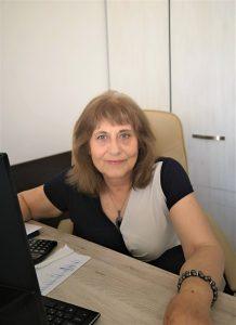 Karamfila Dimitrova