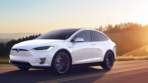Tesla-Model